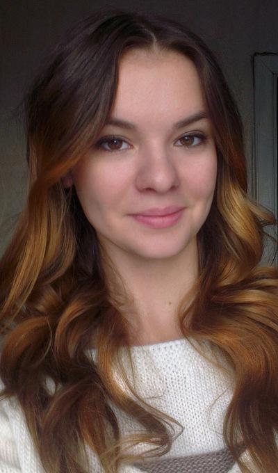 Ирина Федоренко, 2 марта , Тюмень, id95443275
