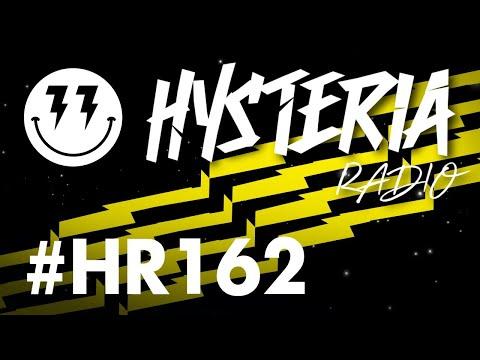 Hysteria Radio 162