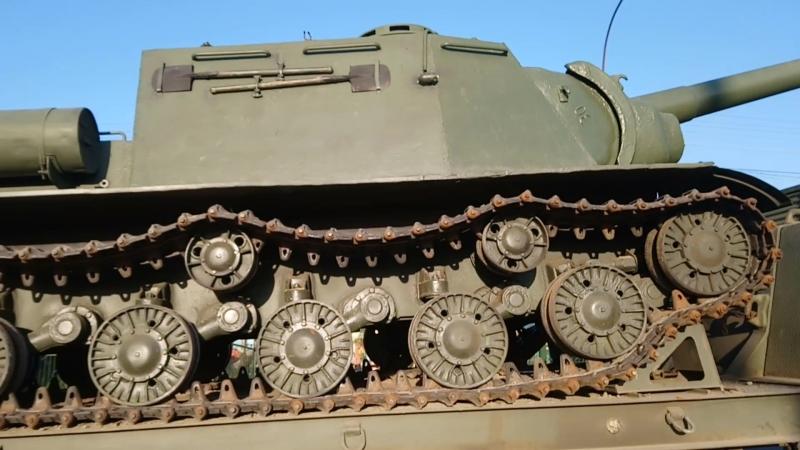 Ису-152 » Freewka.com - Смотреть онлайн в хорощем качестве