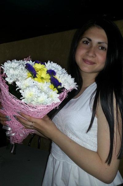 Регина Гусенкова, 21 октября 1996, Одесса, id62456573