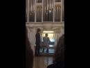И.С. Бах - Пастораль Фа -Мажор BWV 590