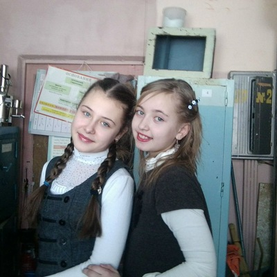 Анастасия Бабкина, 16 декабря 1999, Тула, id221121123