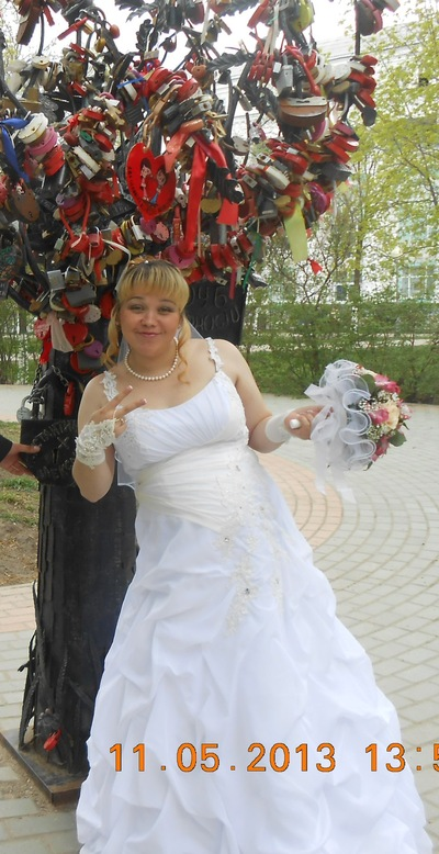 Яна Дмитриева, 19 марта , Краснодар, id50373400