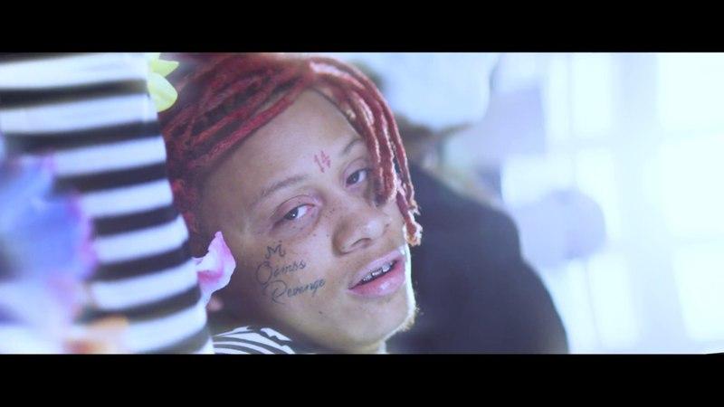 Diplo Wish feat Trippie Redd Official Music Video