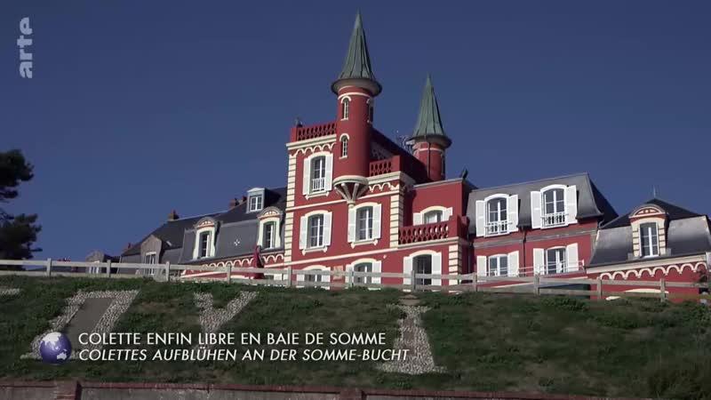 Invitation au voyage - La baie de Somme Les Asturies Washing