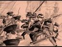 Anime Boys' Tribute_St Patrick Battalion