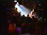 ARMOURED ANGEL -  Black Magic. Civic youth cafe Circa 1991
