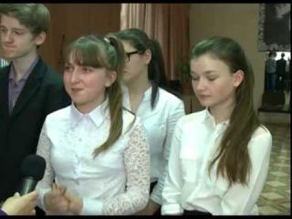 Ярославским школьникам рассказали об истории Мологи