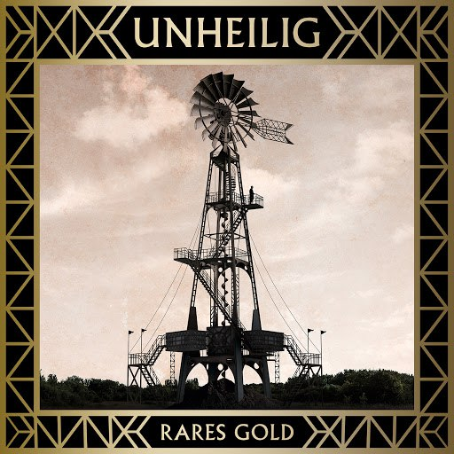 Unheilig альбом Best Of Vol. 2 - Rares Gold (Deluxe Version)