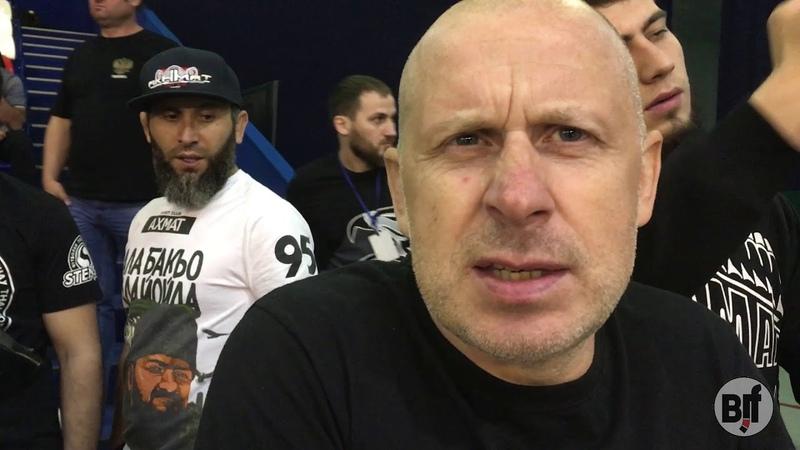 ACB WORLD 2018 GI VLOG bjjfreaks_tv bjf_нашилюди