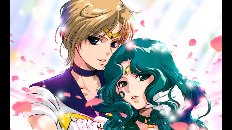 【Sailor Moon】 All About Us ★AMV★