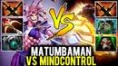Matumbaman Medusa vs Mindcontrol Sven 9k Battle Epic Comeback