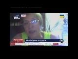 Жительница г  РОВНО разорвала канал 112 в хлам жесть сказала всю правду