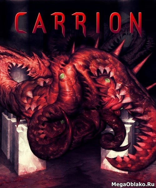 Carrion (2020/RUS/ENG/MULTi11/RePack by FitGirl)