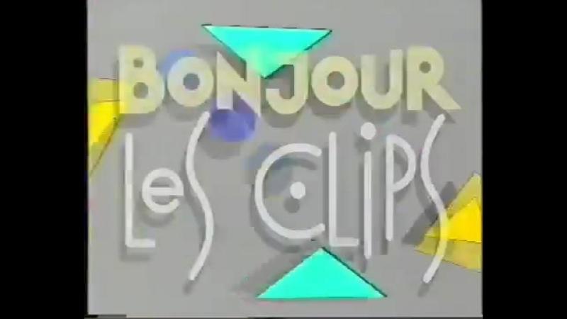 Rtl veronique - Closing Credits Met Bumper Met Manon Thomas En Bonjour les clips Opening Credits By RTL 04 RTL XL INC. LTD.