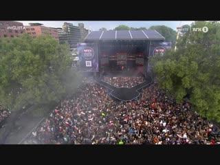 Alan Walker - Ignite (live)