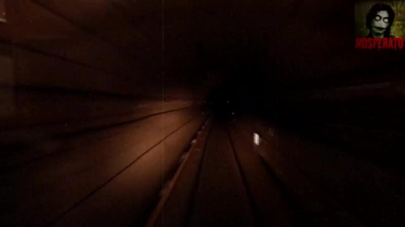 [NOSFERATU] Истории на ночь - Изоляция