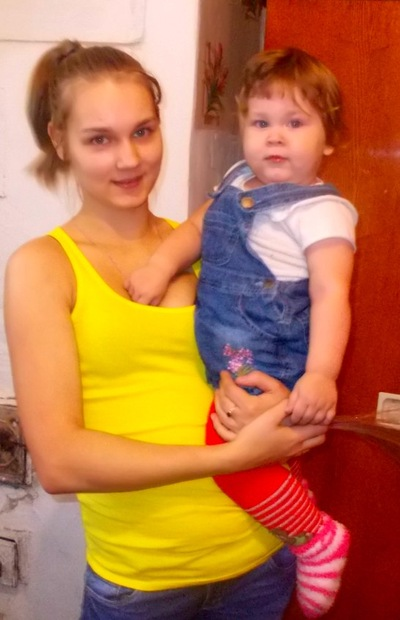 Евгений-Ксения Вейсгейм, 23 марта , Киселевск, id166031258