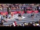2014 Reebok CrossFit Games - FINAL Rich Froning [Double Grace]