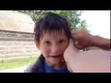 Чеченцы вот как ломают уши!!! (Ответ на видео
