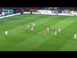 Akhisarspor 1-2 Galatasaray - HD Özet