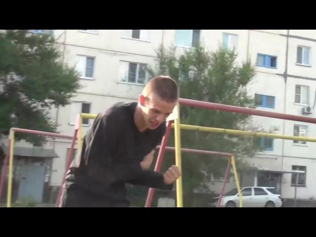 Backflip fail | Смешное падение | Epic Parkour Fail