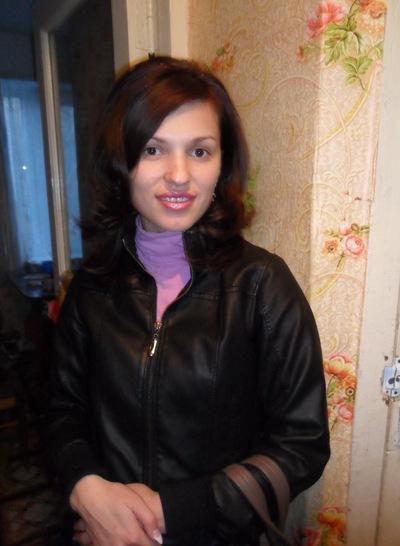 Ирина Васильева, 23 апреля 1990, Сочи, id62281625