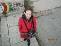 Ольга Зотова, 8 мая , Москва, id4734643