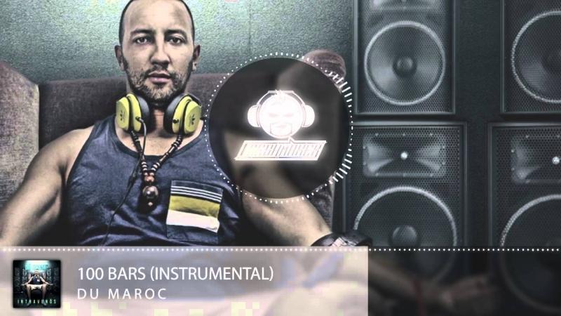 Du Maroc - 100 Bars (Instrumental)