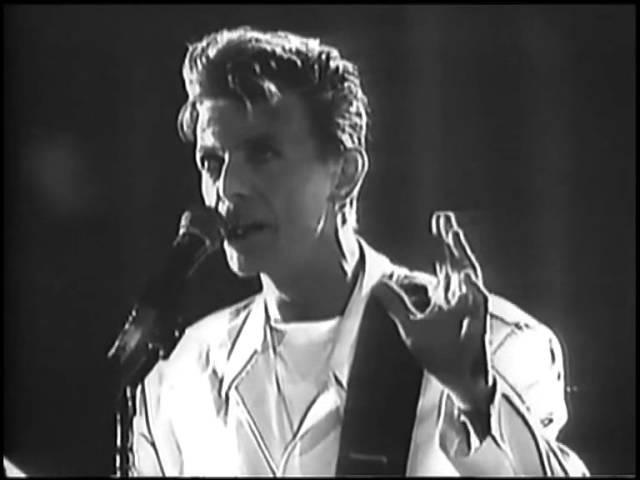 Tin Machine - Baby Universal (music video version)