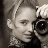 Яна Ультра - модель, фотограф, путешественник,