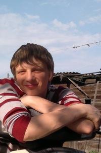 Юра Егоров, 1 февраля 1987, Борисоглебск, id153754575