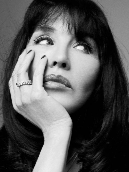 Isabelle Adjani Madame Figaro France, 2019