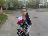Юлия Перепёлкина, 27 июля 1990, Добруш, id174249829