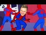 FROST ВЕЗДЕ ФЕЙКИ Человека Паука Spider-Man #7