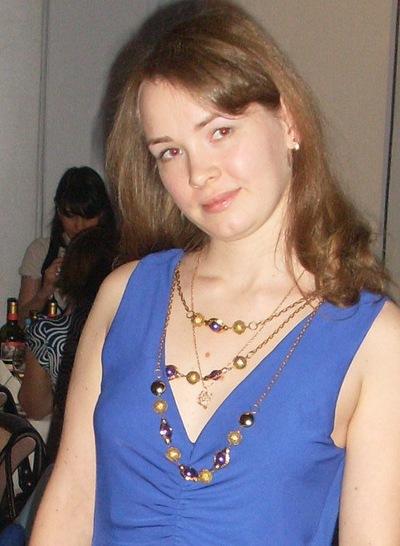 Наталья Горяинова, 4 июня 1988, Тверь, id47514685