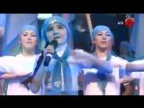 Alime Arifova - Yaşa menim halqım (Azeri music sung by Crimeans) (1)