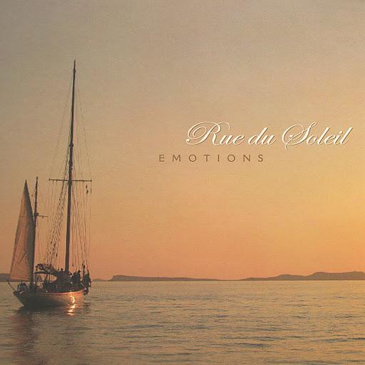 Rue du Soleil альбом Rue Du Soleil - Emotions