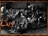 Chris Vrenna - Village of the Doomed (score) ноты