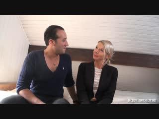 JacquieEtMichelTV Jenny, 45ans, banquiere [ Sex, Blowjob, New Porn, 2018, HD ]