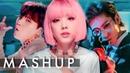 BTS x BLACKPINK x NCT 127 Idol Ddu Du Ddu Du Regular 아이돌 뚜두뚜두 레귤러 MASHUP