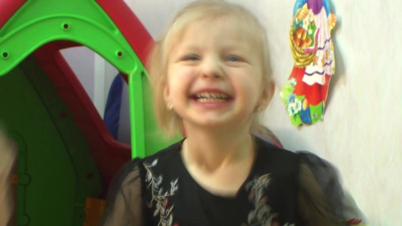 клип детский сад
