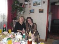 Tamara Nechaeva, 15 марта , Владикавказ, id183040127