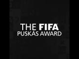 Претенденты на Приз имени Пушкаша за лучший гол года