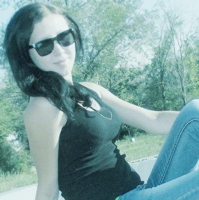 Виолетта Ермакова, 12 июня 1988, Бугаевка, id149422752