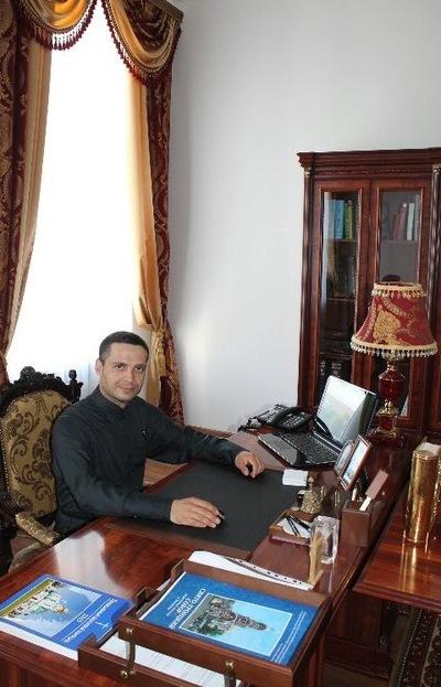 Григорий Николаев, 4 июня 1984, Балашов, id208615376
