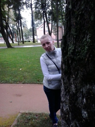 Ася Романова, 15 февраля 1988, Калуга, id183195369