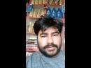 King Rajput - Live