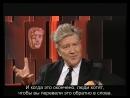 FS Прием. Дэвид Линч о том, почему не надо объяснять свой фильм (David Lean Lecture: David Lynch, BAFTA, 2007)