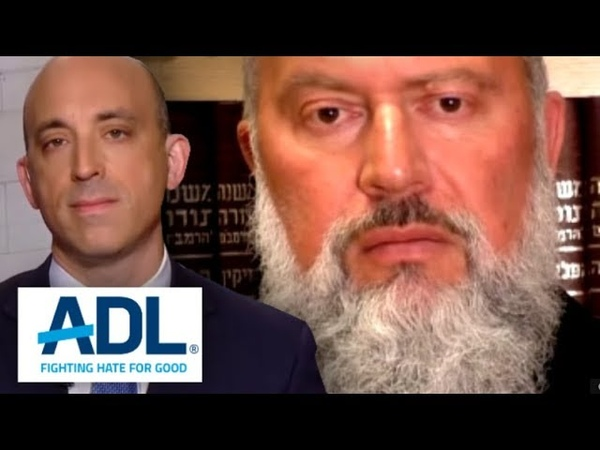 Rabbi Biological Jews behind Open Borders for White Countries
